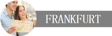 Deine Unternehmen, Dein Urlaub in Frankfurt/Main Logo
